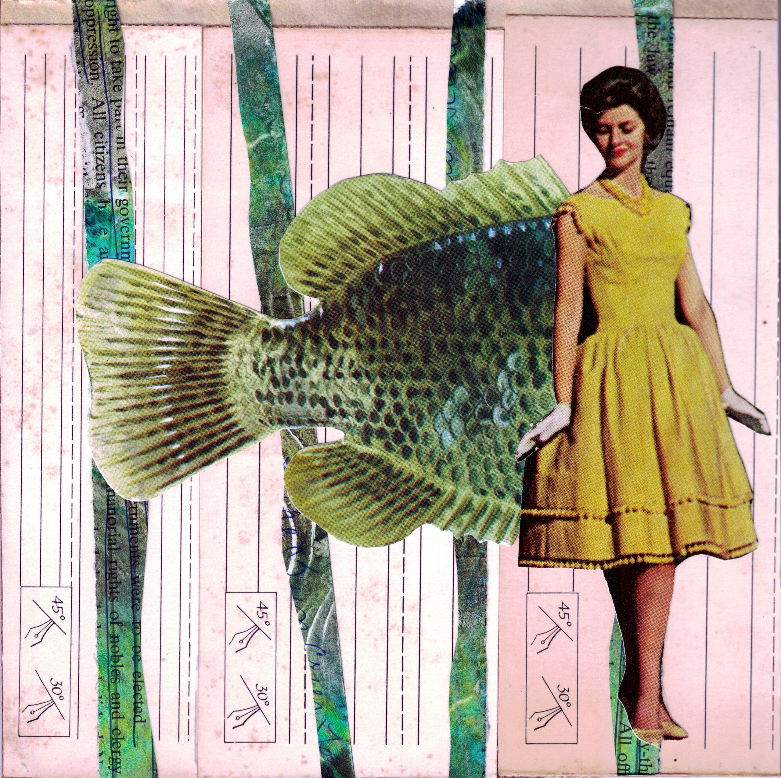Fish Tales #1