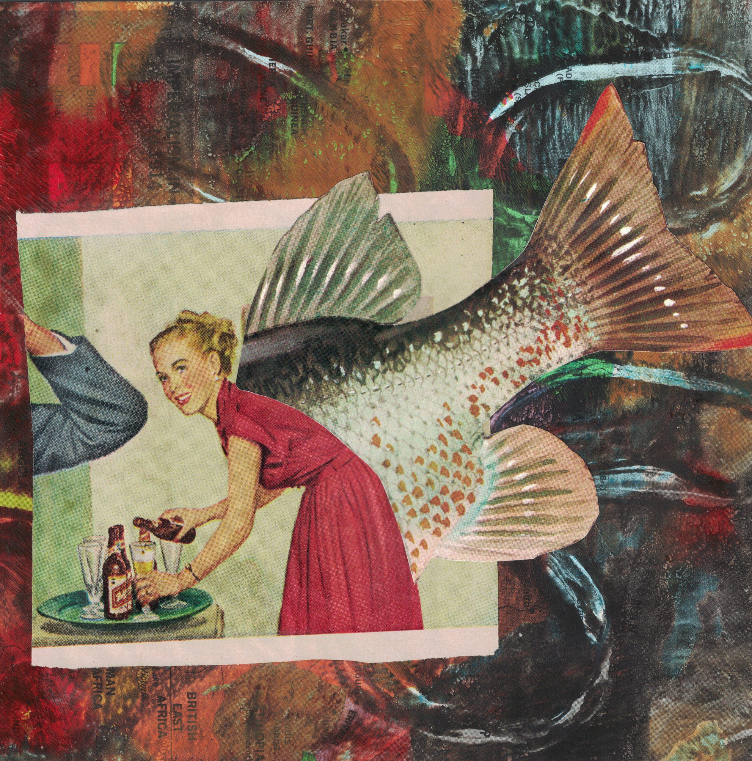 Fish Tales #2
